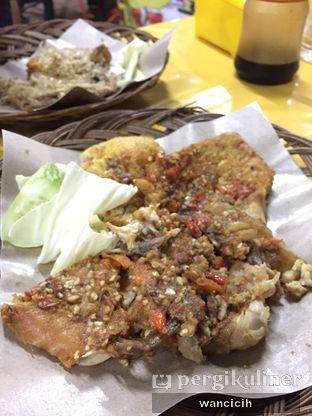 Foto review Ayam Gepuk Pak Gembus oleh intan sari wanci  3