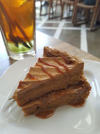 Foto Makanan di Kudos Cafe