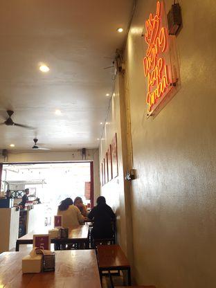 Foto 5 - Interior di Daging Asap Sambal oleh Andry Tse (@maemteruz)