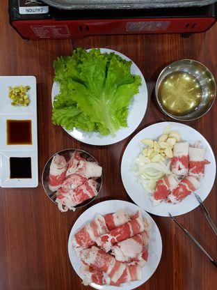 Foto 5 - Makanan di Manse Korean Grill oleh Amrinayu