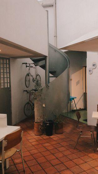 Foto 4 - Interior di Gang Nikmat oleh @qluvfood
