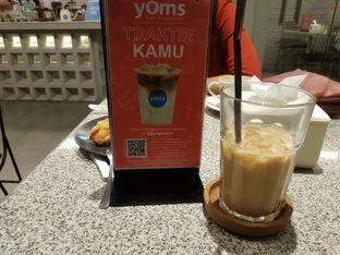 Foto - Makanan di YOMS Pisang Madu & Gorengan oleh Winy O