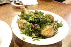 Foto Roa Manadonese Food