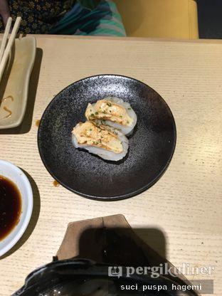 Foto review Sushi Tei oleh Suci Puspa Hagemi 5