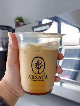 Foto 5 - Makanan di Aksata Coffee & Roastery oleh Mouthgasm.jkt
