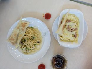 Foto 1 - Makanan di The Spaghetti's oleh Ratu Aghnia