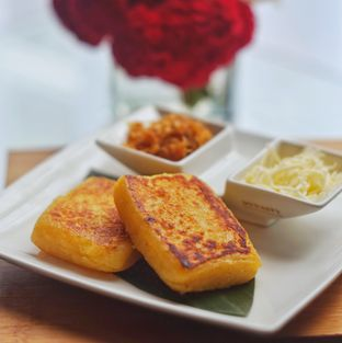 Foto 4 - Makanan di Le Gran Cafe - Hotel Gran Mahakam oleh Dony Jevindo @TheFoodSnap