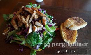 Foto 2 - Makanan di Six Degrees oleh @GrabandBites