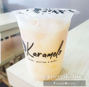 Foto 4 - Makanan di Karamelo Coffee oleh Fannie Huang||@fannie599