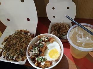 Foto 1 - Makanan di Momokino oleh @eatfoodtravel