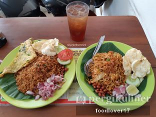 Foto 1 - Makanan di Waroeng Aceh Kemang oleh Sillyoldbear.id