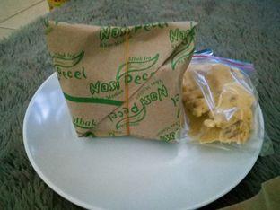 Foto 2 - Makanan di Nasi Pecel Mbak Ira oleh Ratu Aghnia