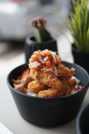 Foto 2 - Makanan di Oiio Bistro oleh @Sibungbung