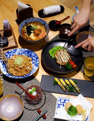 Foto 12 - Makanan di Furusato Izakaya oleh Vionna & Tommy