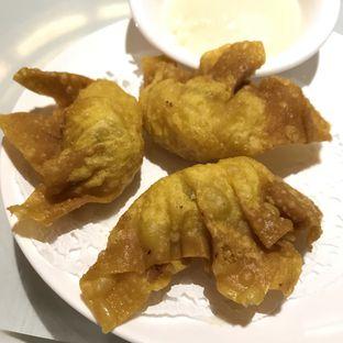 Foto 9 - Makanan(Pangsit Udang & Mayonaise) di Sun City Restaurant - Sun City Hotel oleh Pengembara Rasa