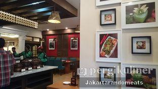 Foto 12 - Interior di Nasi Pedes Cipete oleh Jakartarandomeats