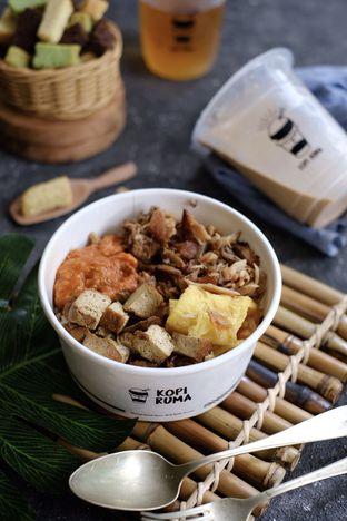 Foto 1 - Makanan di Kopi Ruma oleh Nanakoot