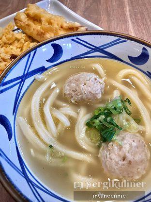 Foto - Makanan di Marugame Udon oleh bataLKurus