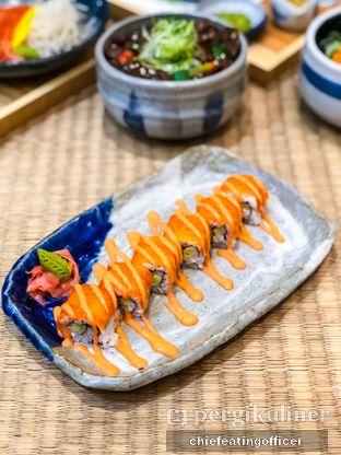 Foto 3 - Makanan di Kyoto Gion Cafe oleh feedthecat