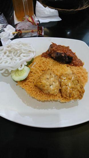 Foto review Waroeng Jangkrik Sego Sambel Wonokromo oleh Nia Nur Ariyanti 1