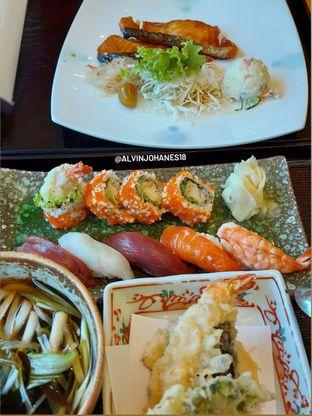 Foto 6 - Makanan di Sushi Sei oleh Alvin Johanes