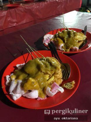Foto review Nasi Goreng Padang oleh a bogus foodie  1