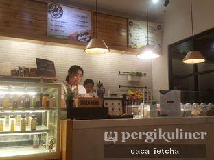 Foto 6 - Interior di Oranje Juicery oleh Marisa @marisa_stephanie