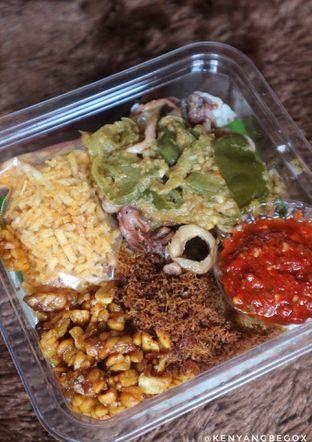 Foto 16 - Makanan di Kafe Betawi First oleh Vionna & Tommy