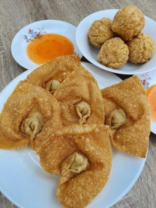 Foto 8 - Makanan di Bakmie Tjap Ayam oleh imanuel arnold