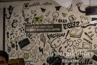 Foto 9 - Interior di Widstik Coffee oleh Tissa Kemala