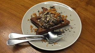 Foto 1 - Makanan(Skip-A-Beat) di Bermvda Coffee oleh Ardelia I. Gunawan