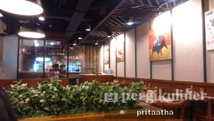 Foto review Mucca Steak oleh Prita Hayuning Dias 2