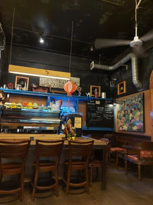 Foto 10 - Interior di Giyanti Coffee Roastery oleh Mouthgasm.jkt