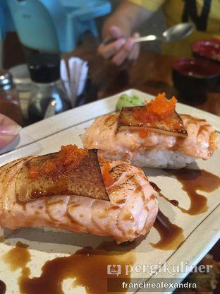 Foto 2 - Makanan di Ramen Hachimaki oleh Francine Alexandra