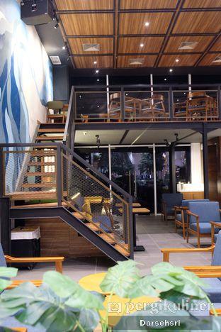 Foto 6 - Interior di Blue Lane Coffee oleh Darsehsri Handayani