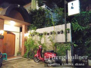 Foto 2 - Interior di Jakarta Coffee House oleh Diana Sandra