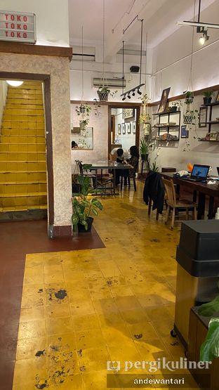 Foto 5 - Interior di Kopi Toko Djawa oleh Annisa Nurul Dewantari