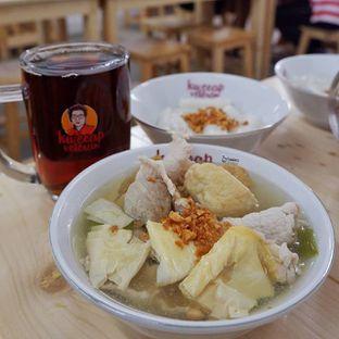 Foto - Makanan di Kwecap Veteran oleh Melisa Cubbie