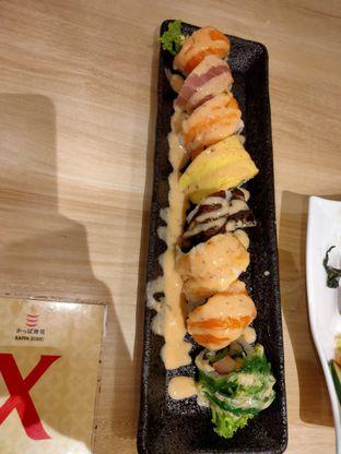 Foto review Kappa Sushi oleh Linda Setiawati 3