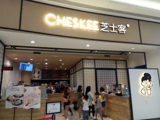 Foto review Cheskee oleh Wulandari Ong 1
