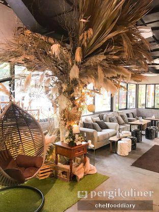 Foto 4 - Interior di Just Request Coffee oleh Rachel Intan Tobing