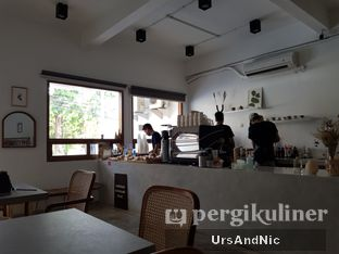 Foto 9 - Interior di Moro Coffee, Bread and Else oleh UrsAndNic