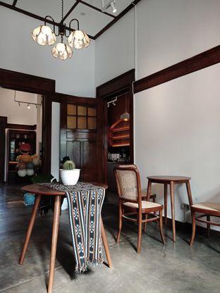 Foto review Makmur Jaya Coffee Roaster oleh Indi  3