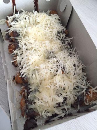 Foto Makanan di Pisang Boss