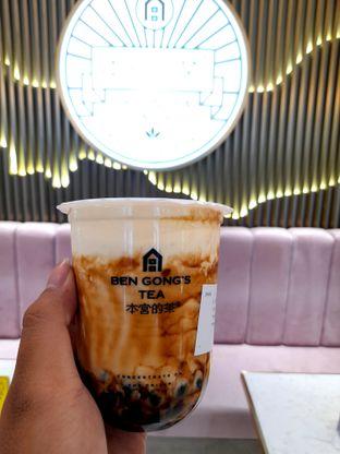 Foto 3 - Makanan di Ben Gong's Tea oleh Tukang Ngopi
