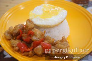 Foto 2 - Makanan di Cheeky Monkey oleh Hungry Couplee