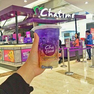 Foto 3 - Makanan(sanitize(image.caption)) di Chatime oleh felita [@duocicip]