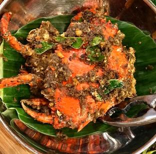 Foto 7 - Makanan di Pondok Ikan Bakar Ujung Pandang oleh Mitha Komala
