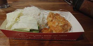Foto 2 - Makanan di Warung Mama Sum oleh Joshua Michael