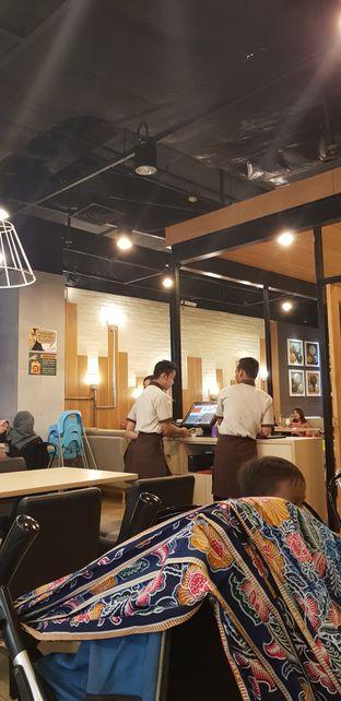 Foto 8 - Interior di Pan & Flip oleh Meri @kamuskenyang